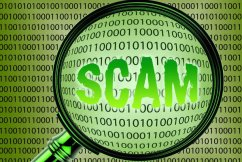 Australians continue to lose millions to scammers
