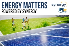 Energy Matters powered by Synergy