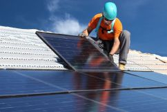 Could renewables create more jobs than fossil fuels?