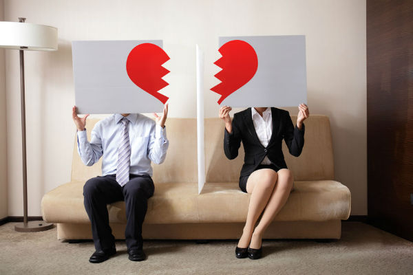 Article image for Could artificial intelligence be the future of divorce?
