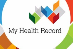 Are medical experts using My Health Record?