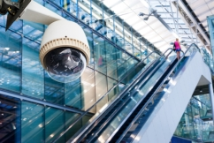 New facial recognition technology in the city