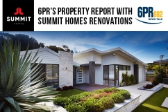 6PR's Property Report with Summit Homes Developments