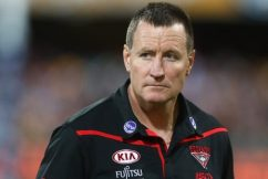 Peter Sumich on John Worsfold nearly coached Fremantle