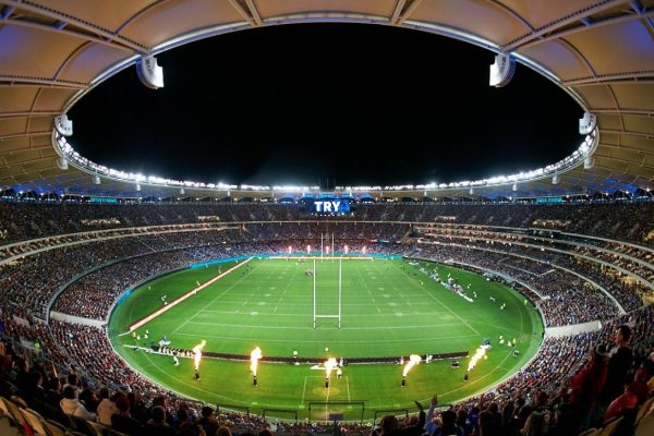 Article image for The NRL needs to stop using WA as a cash cow