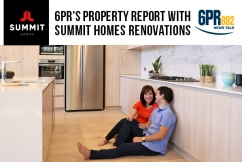Property Report with Lisa Joyce and Ashley Tunney