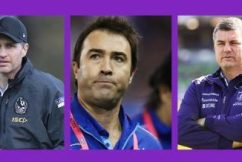 Who should be next for Freo top job?