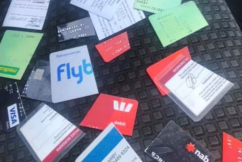 What's wrong with loyalty cards?