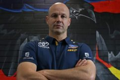 New Coach for the Crows