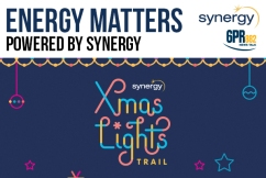 Energy Matters: Synergy Xmas Lights Trail