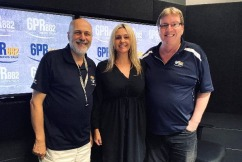 The Thursday Panel with David Smith and Brooke Arnott