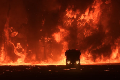 Is this fire season going to be worse than others?