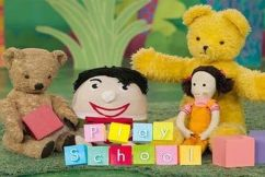 How Play School characters are being used to fight internet predators