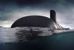 Defence Minister confident submarine delay can be made up