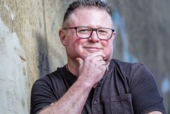 Perth author Josh Langley on the magnificence of mistakes