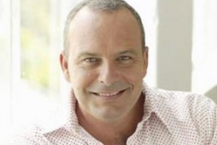 Now is the time for stories…Andrew Daddo on life and the power of the narrative