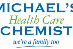 What's on at Michael's Chemist
