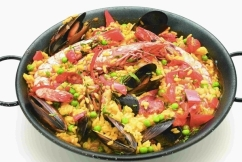 Virtual wine tasting, local wagyu and a timely paella recipe…suppliers adapt to covid19