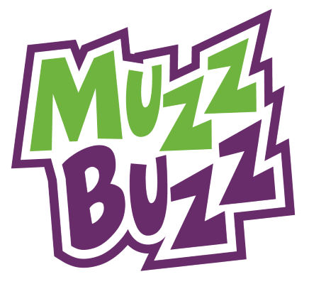 Article image for Muzz Buzz is open!