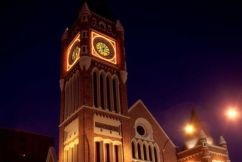 Showcasing 150 years of the Perth Town Hall
