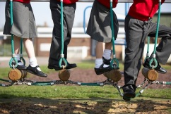 """Policing and cleaning public playgrounds """"difficult"""""""