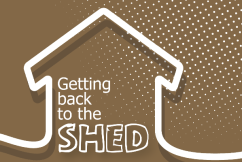 Men's Sheds reopen just in time for Men's Health Week