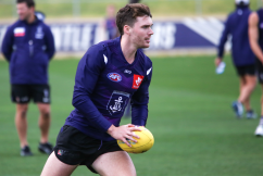 Hogan and Meek in line for Freo spot