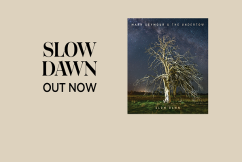 Mark Seymour (former Hunters and Collectors) has released a new album, 'Slow Dawn'