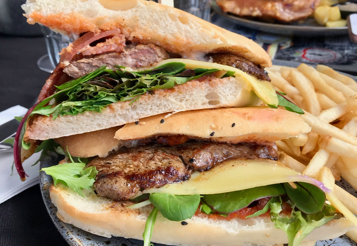 Article image for WA's best steak sandwich competition is back