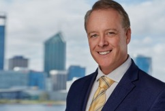 Businessman Bruce Reynolds on his Lord Mayoral candidacy