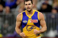 Jack Darling ready for finals clash with Pies