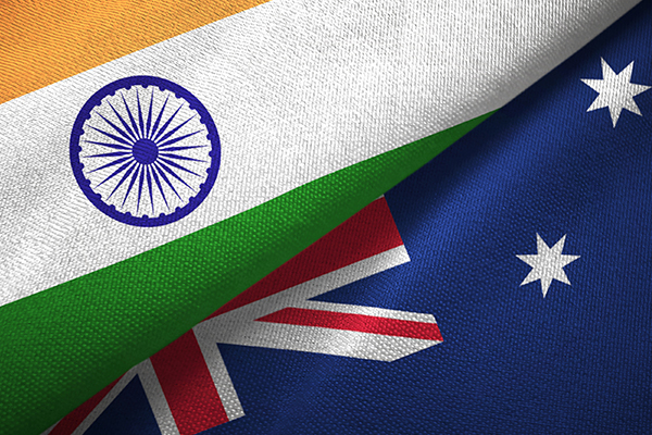 Article image for 'Return Indian travelers have a right to be in Australia'