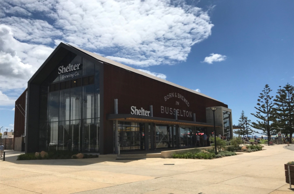 Article image for Slice of Perth: A south-west newbie serving real food for real people