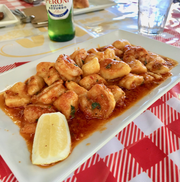 Article image for Slice of Perth: No fuss pasta and pizza