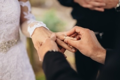 Why millennials are choosing to tie the knot later in life