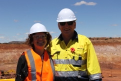 Wiluna Mining – A plan to double gold production… and then double it again!