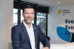 Cancer Council WA: Get Back, Give Back