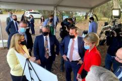 Federal government pledges $1.3 billion boost to bust Perth's congestion issues