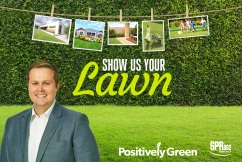 Show Us Your Lawn!
