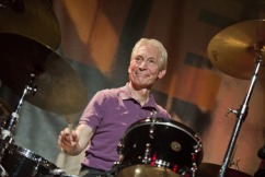 'It's a sad day': Rolling Stones drummer Charlie Watts dies aged 80