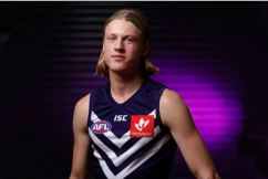 Hayden Young: 'We just lacked that energy'